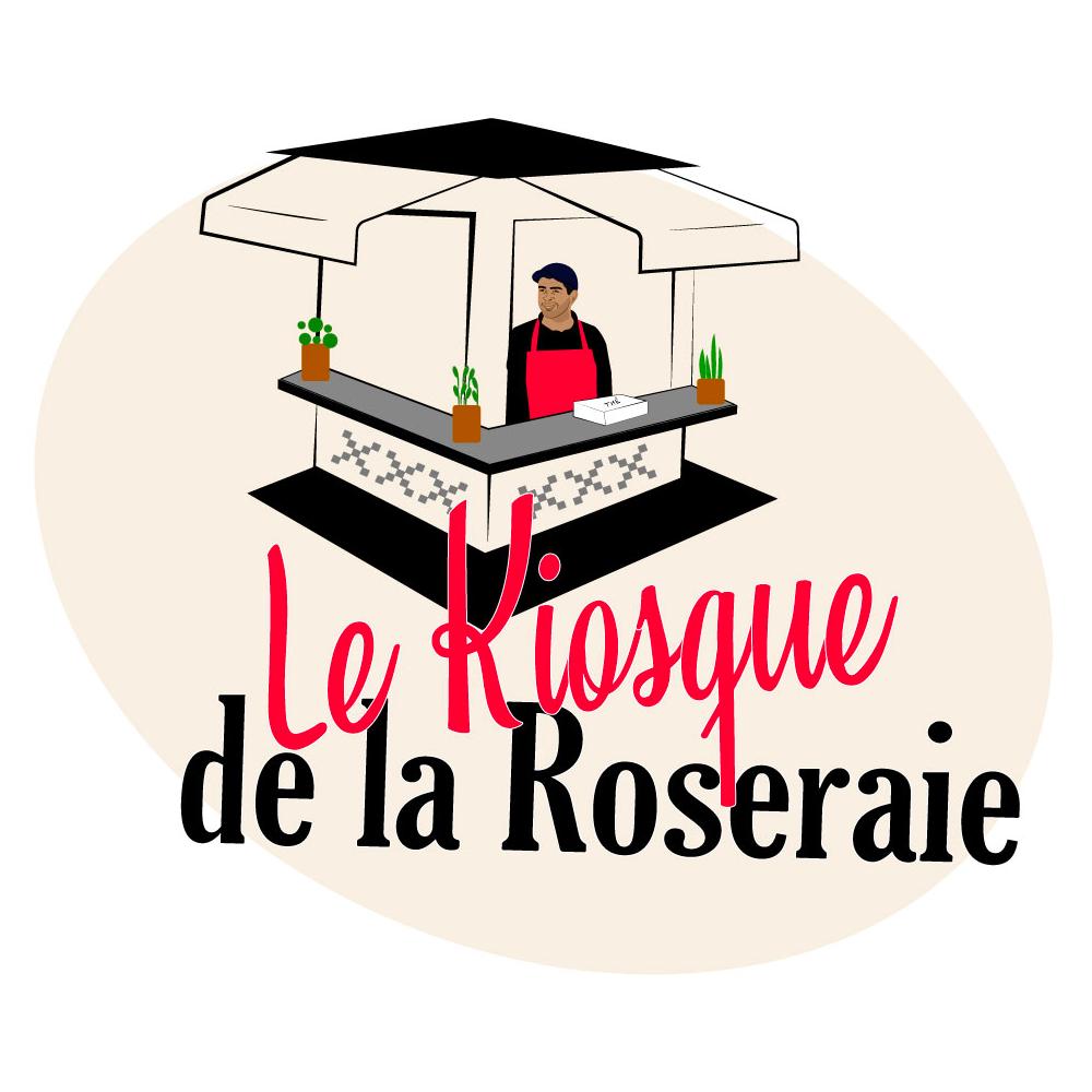 Logotype-Le-Kiosque-de-la-Roseraie